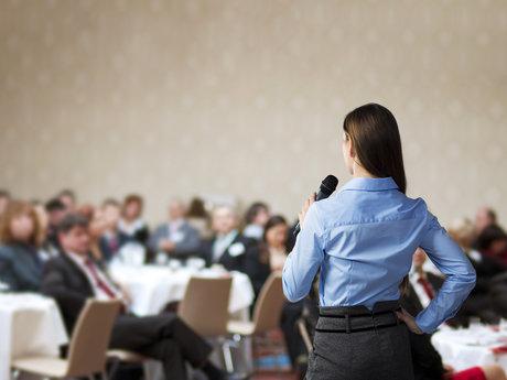 Speech or Presentation Development