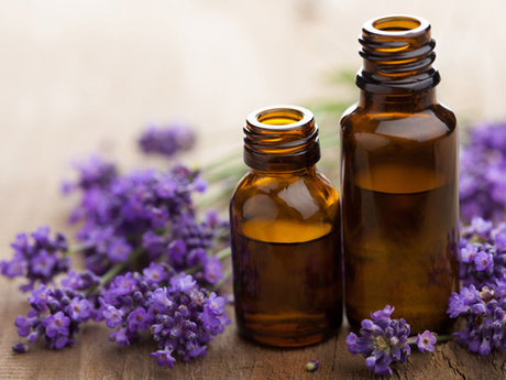 Essential oil consultation