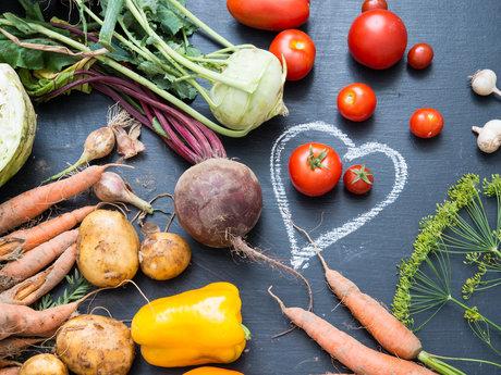 Vegetarian Lifestyle Advice