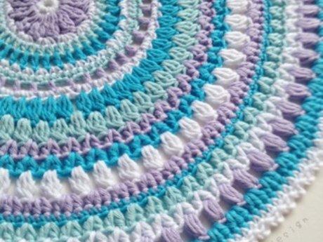 Intro to crochet