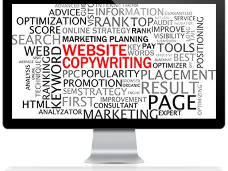 Copy-editing services