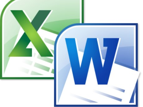 Excel and Word tutoring
