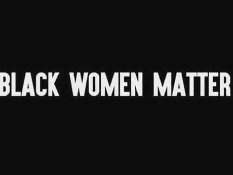 Black Women Matter: Peer Support