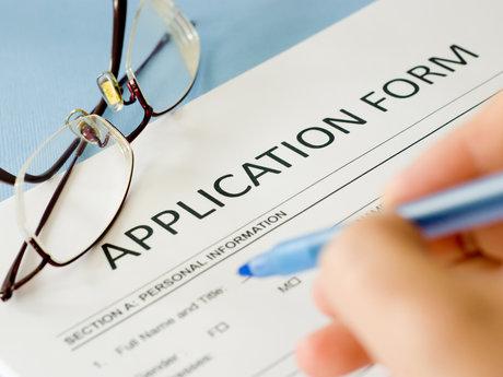 Help you write an application