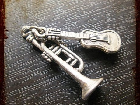 Trumpet or Guitar Lessons