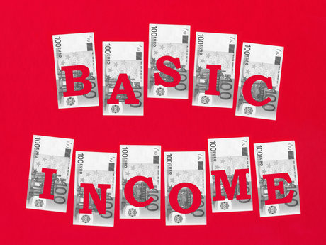 My opinion on the basic income