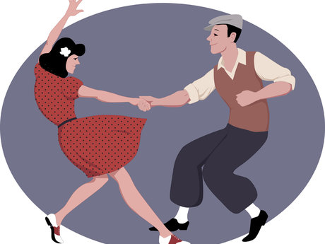 Introductory Swing/Blues Dance