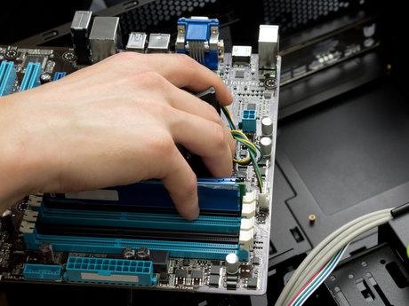 Computer/network design repair