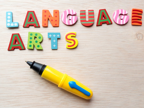 English/Language Arts Tutoring