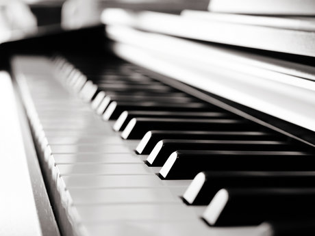 Guitar or piano lessons