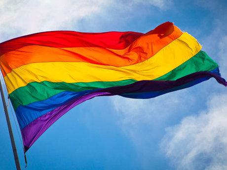 LGBTQ+ Moral support