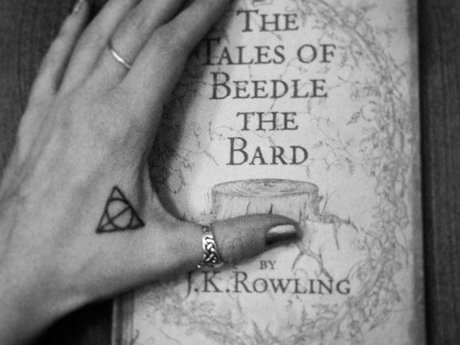 Lets talk everything Harry Potter