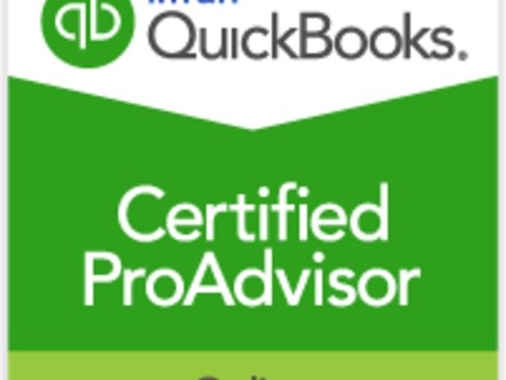 Quickbooks setup/training