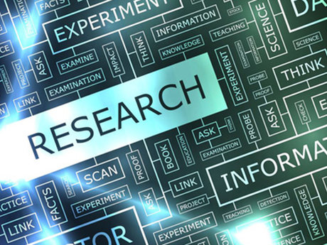 Researcher Extraodinaire