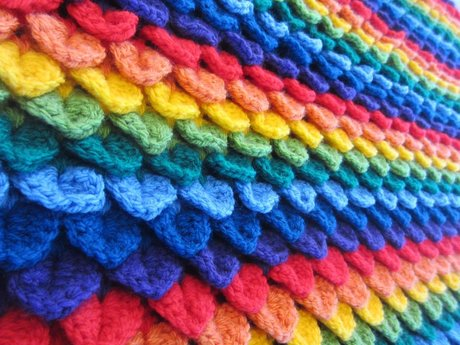 Crochet Beginners Lesson - Basics