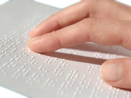 Braille Lessons