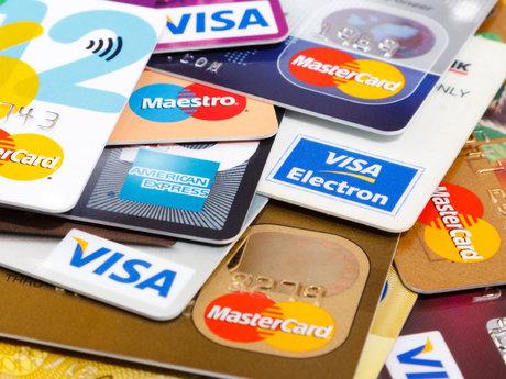 Credit Card Questions