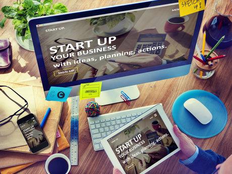 Starting a start-up