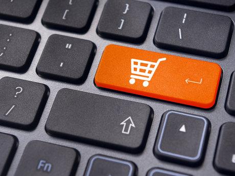 Personal Online Shopper