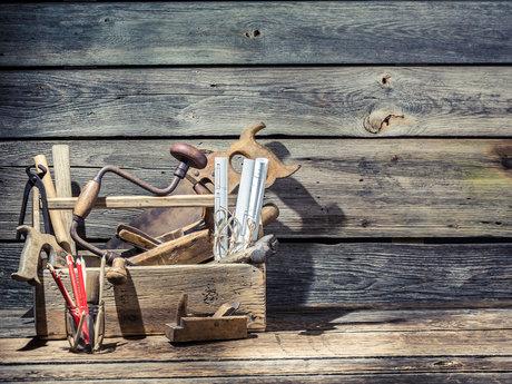 Carpenter (22 yrs in field)