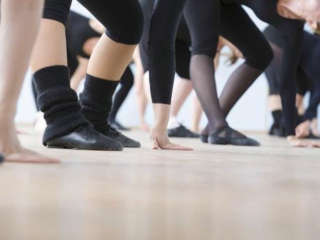 Dance Lessons: salsa, ballroom, etc