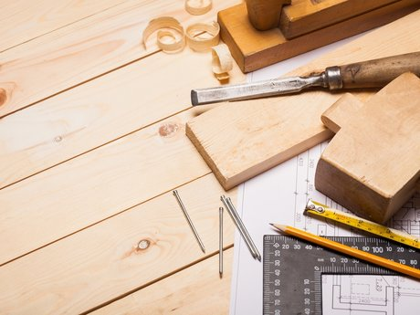 Freelance Carpentry
