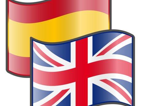 Spanish ↔️ English  translation