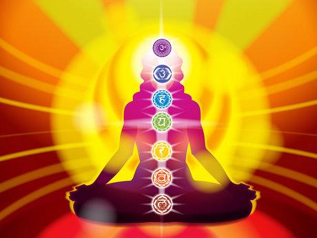 Reiki and Chakra Balance