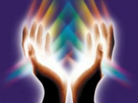 Reiki Healing Energy Treatment