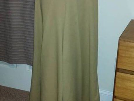 Custom Cape, Tunic, or Skirt