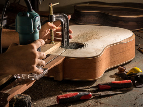 Northern Lutherie