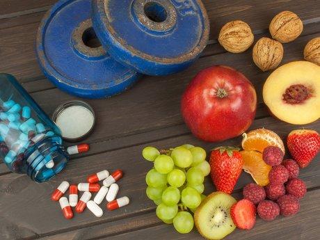 30 min nutrition consultation