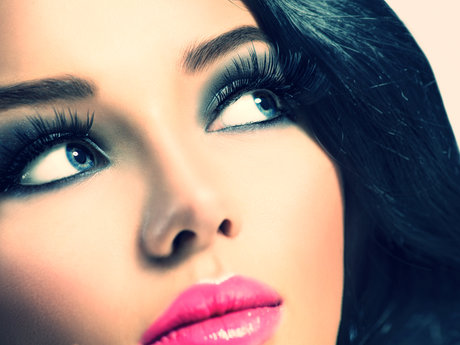 Makeup Artist/Licensed Esthetican