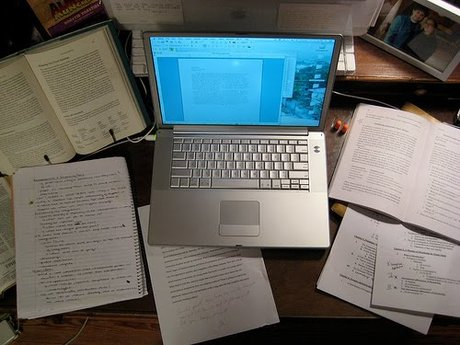 Writing Editing and Critique