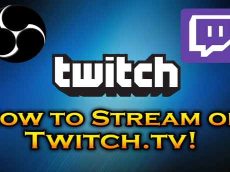 Hr lesson. How to stream Twitch/OBS