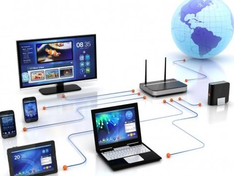 Computer Networking Help