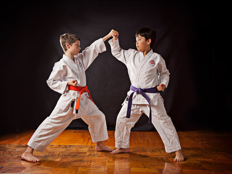 Private Karate Lessons/Classes