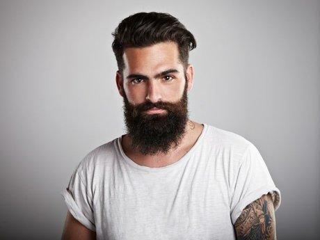 Beard Styling Advice