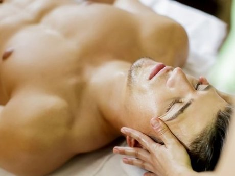 50 min. Massage