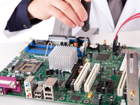 Microsoft Computer Repair / Tune-up