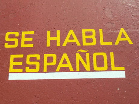 Take the leap & speak Spanish