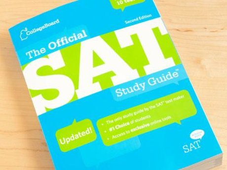 SAT/ACT Tutoring