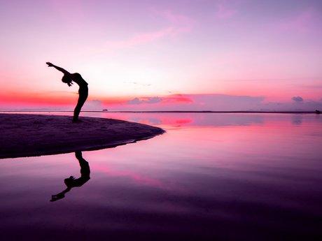 Yoga/meditaiton/healing
