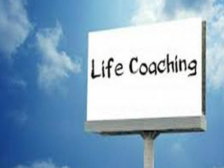 Positive life coaching