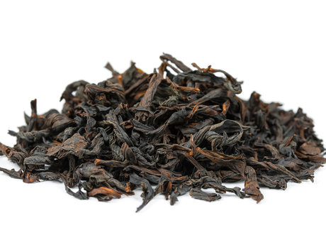 Introduction to hot Tea.