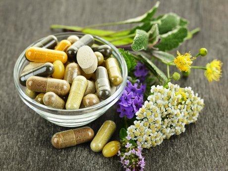 Custom Herbal Medicines