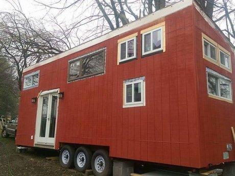 Tiny House Consultations