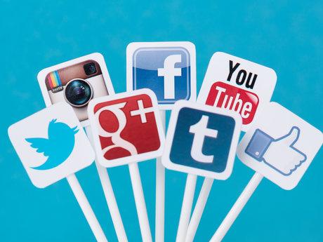60 minute social media consultation