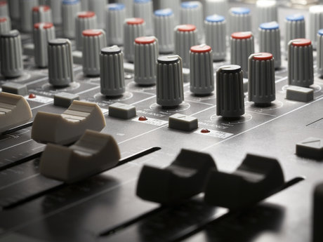 Music Song Track Mastering Service