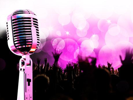 Karaoke music partner